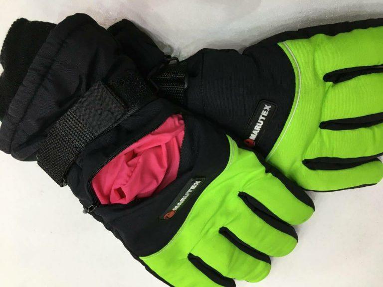دستکش تکپوش مردانه برند Marutex