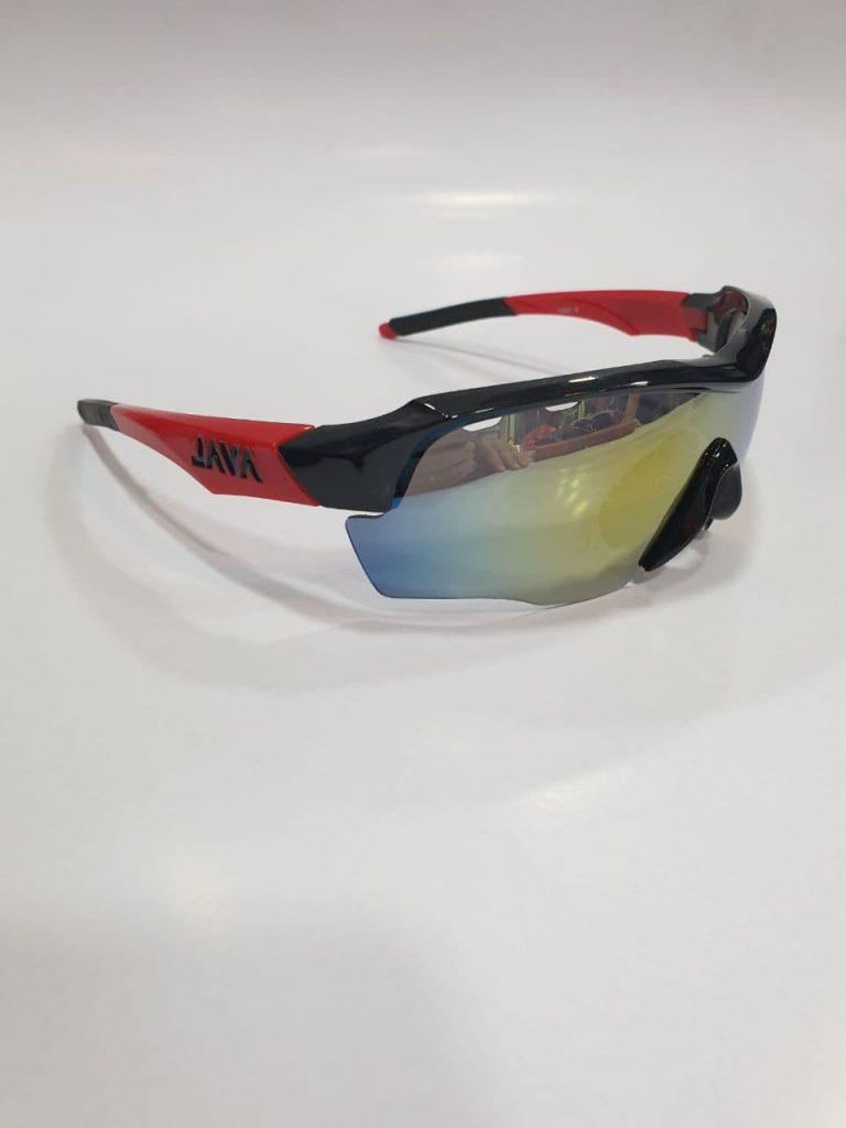 عینک رانینگ دوچرخه سواری کوهنوردی مارک Java