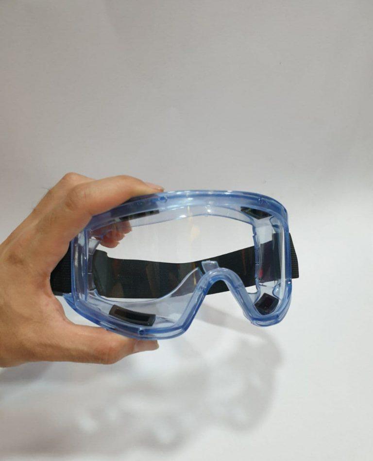 عینک طوفان