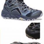 کفش کوهنوردی کایلاس مدل SALAMANDER
