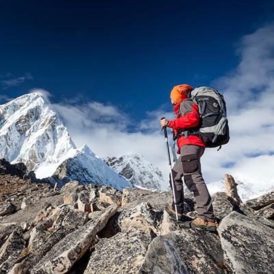 کوهنوردی چیست؟