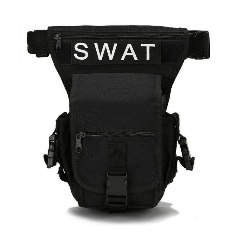 کیف کمری و دورپایی SWAT