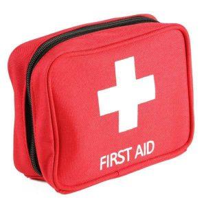 کیف کمک های اولیه (sos) کد ۲