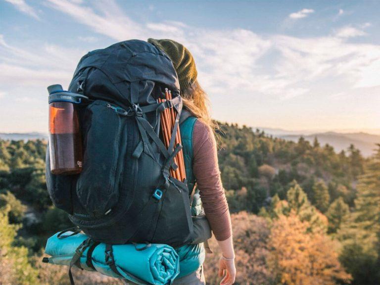 صفات کوله پشتی کوهنوردی